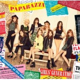 SNSD - Paparazzi (CD Only)