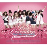 SNSD - The 1st Asia Tour : Into The New World CD