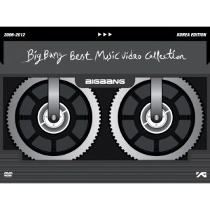 BigBang - Best Music Video Collection 2006 - 2012