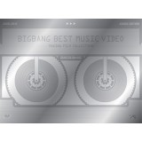 BigBang - Best Music Video Making Film Collection 2006 - 2012 DVD