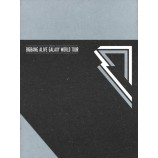 BigBang - 2012-2013 Alive Galaxy Tour [A Collection of Best Moments] (YG Edit Version) DVD