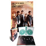 SHINee - SHINee World Concert DVD