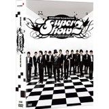 Super Junior - Super Show 2 DVD