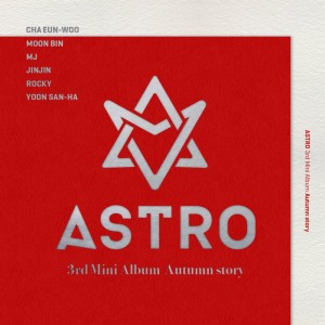 ASTRO - Autumn Story (A / B Version)