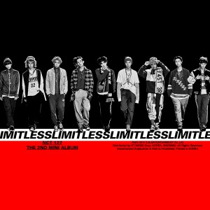 NCT 127  -  NCT #127 Limitless