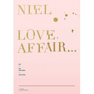 Niel (TEEN TOP) - Love Affair