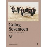 SEVENTEEN - Going Seventeen (Make The Seventeen Ver.)