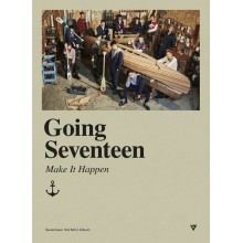 SEVENTEEN - Going Seventeen (Make It Happen Ver.)