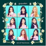 GUGUDAN - Act.2 Narcissus