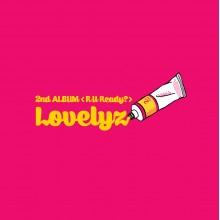 Lovelyz - R U Ready?