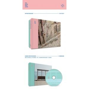 BTS (방탄소년단) - You Never Walk Alone (RANDOM Version)