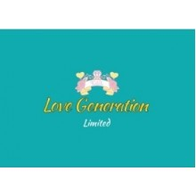 DIA - Love Generation (Limited Ver.)