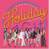 SNSD - Holiday Night (RANDOM VERSION)