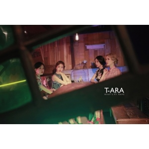 T-Ara - What's My Name (Group Ver.)
