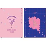 APink - Pink Up (A / B Version)