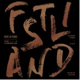 FTIsland - 10th Anniversary Album [OVER 10 YEARS]