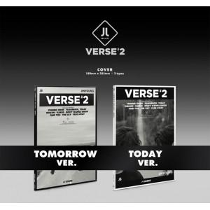 JJ Project - Verse Two (RANDOM VERSION)