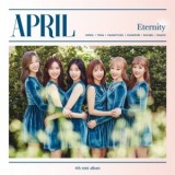 APRIL - Eternity