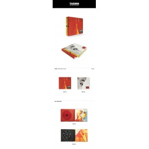 TAEMIN (SHINee) - MOVE (RANDOM Version)
