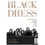 CLC - BLACK DRESS