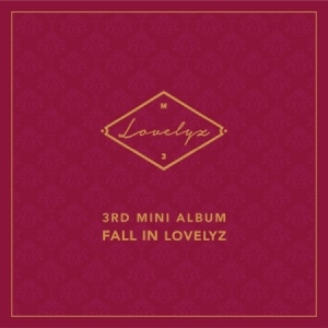 Lovelyz - Fall In Lovelyz