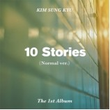 Kim Sung Gyu (INFINITE) - 10 STORIES (Normal Version)