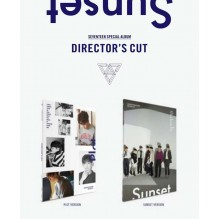 SEVENTEEN - DIRECTOR'S CUT (PLOT / SUNSET Version)