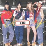 EXID - Do It Tomorrow