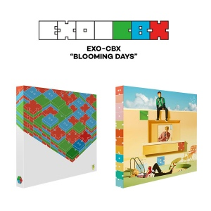 EXO CBX -  Blooming Days (Random Version)