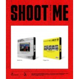 DAY6 - Shoot Me: Youth Part 1 (Bullet / Trigger Version)