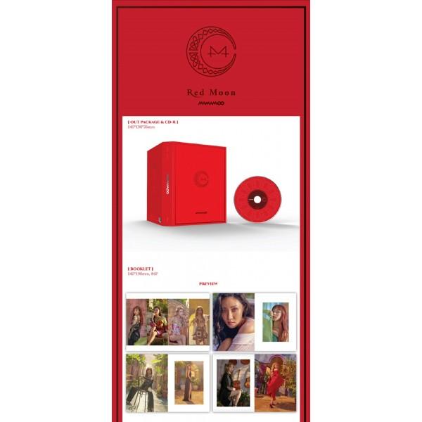red moon album mamamoo - photo #28
