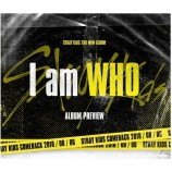 STRAY KIDS - I Am WHO (I Am / WHO Version)