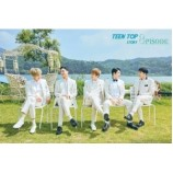 Teen Top - TEEN TOP STORY - 8PISODE