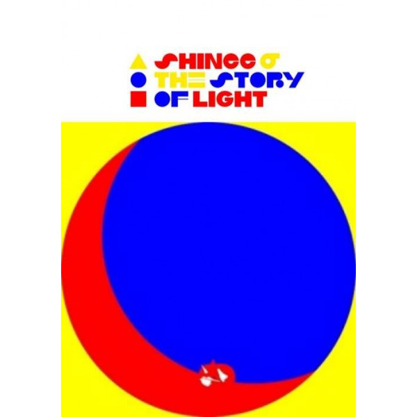 SHINee - The Story of Light EP 2 | Gasoo Kpop Galore