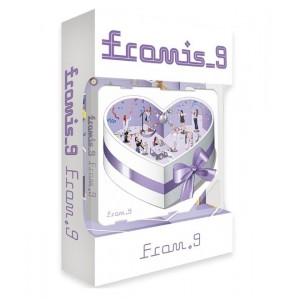 Fromis_9 - From9 Kihno Kit