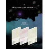 GOT7 - Present: YOU & Me (YOU&ME / Miracle / Forever Version)