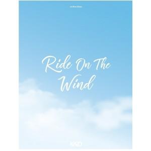 KARD - Ride On The Wind