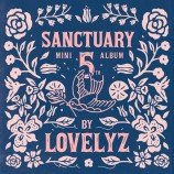 Lovelyz - SANCTUARY (Special Limited Edition)