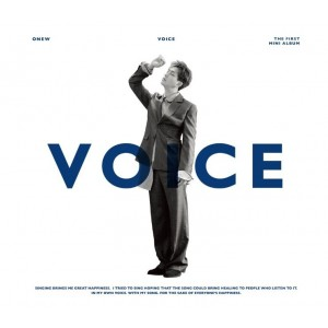 ONEW (SHINee) - Voice (Random Version)