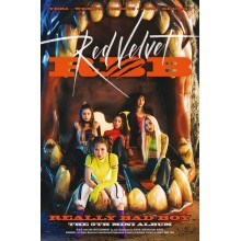Red Velvet - RBB (Really Bad Boy)
