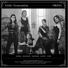 SNSD OH!GG - Didn't You Know (Kihno Album)