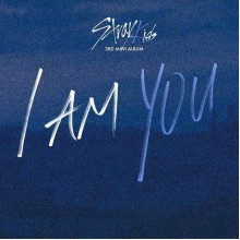 STRAY KIDS - I Am YOU (RANDOM Version)