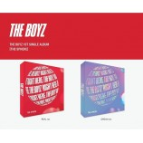The Boyz - The Sphere (Real Ver. / Dream Ver.)