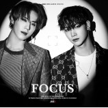 JUS2 (GOT7 Unit) - FOCUS (RANDOM Version)