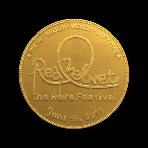Red Velvet - The ReVe Festival Day 1 (Guide Book Ver.)