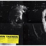 TAEMIN (SHINee) - WANT (Want Ver. / More Ver.)
