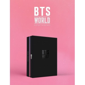 BTS (방탄소년단) - BTS WORLD OST