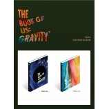 DAY6 - The Book of Us : Gravity (Random Ver.)