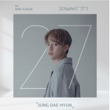 "JUNG DAE HYUN (B.A.P) - Chapter2 ""27"""