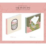 KYUHYUN (Super Junior) - The Day We Meet Again 너를 만나러 간다 (Pink Ver. / Mint Ver.)